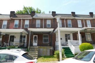 2219 Riggs Avenue, Baltimore, MD 21216 (#BA9952773) :: Pearson Smith Realty