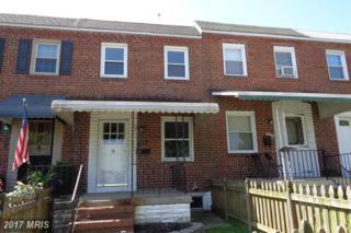 6431 Danville Avenue, Baltimore, MD 21224 (#BA9953203) :: Pearson Smith Realty