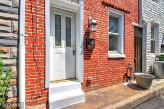 2212 Portugal Street, Baltimore, MD 21231 (#BA9953539) :: Pearson Smith Realty