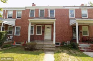 5939 Leith Walk, Baltimore, MD 21239 (#BA9953559) :: Pearson Smith Realty