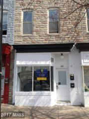 427 Conkling Street, Baltimore, MD 21224 (#BA9953585) :: Pearson Smith Realty