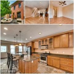 2604 Fairmount Avenue E, Baltimore, MD 21224 (#BA9953873) :: Pearson Smith Realty