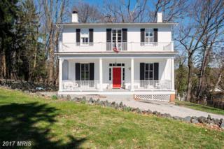 1918 Sulgrave Avenue, Baltimore, MD 21209 (#BA9953905) :: Pearson Smith Realty