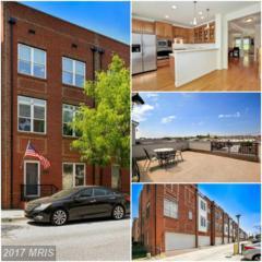 1402 Steuart Street, Baltimore, MD 21230 (#BA9954104) :: Pearson Smith Realty
