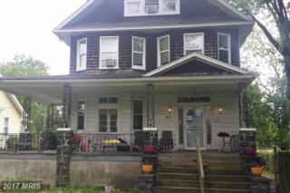 4011 Dorchester Road, Baltimore, MD 21207 (#BA9954333) :: Pearson Smith Realty
