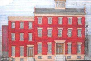 1214 Eutaw Place, Baltimore, MD 21217 (#BA9954356) :: The Bob Lucido Team of Keller Williams Integrity