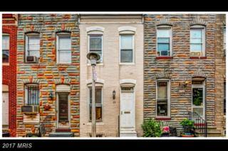 13 Bradford Street N, Baltimore, MD 21224 (#BA9954448) :: Pearson Smith Realty