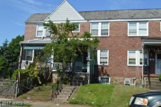 630 Tolna Street, Baltimore, MD 21224 (#BA9954536) :: Pearson Smith Realty