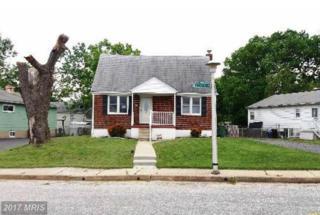 3103 Hillcrest Avenue, Baltimore, MD 21234 (#BA9954696) :: Pearson Smith Realty