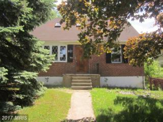 6407 Fair Oaks Avenue, Baltimore, MD 21214 (#BA9954795) :: Pearson Smith Realty