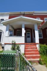 3136 Oakford Avenue, Baltimore, MD 21215 (#BA9954865) :: Pearson Smith Realty