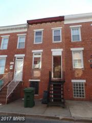 508 Archer Street, Baltimore, MD 21230 (#BA9955007) :: Pearson Smith Realty