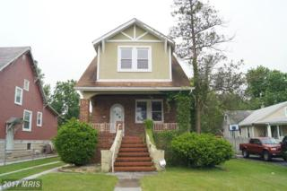 3041 Northern Parkway E, Baltimore, MD 21214 (#BA9955147) :: Pearson Smith Realty