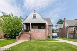 3020 Pinewood Avenue, Baltimore, MD 21214 (#BA9955342) :: Pearson Smith Realty