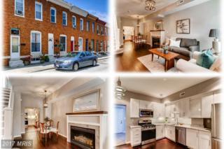 36 Decker Avenue S, Baltimore, MD 21224 (#BA9955682) :: Pearson Smith Realty