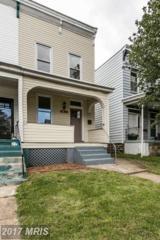 3827 Hickory Avenue, Baltimore, MD 21211 (#BA9955756) :: Pearson Smith Realty