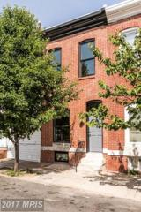 163 N.Decker Avenue, Baltimore, MD 21224 (#BA9955798) :: Pearson Smith Realty