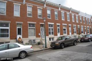 1111 Darley Avenue, Baltimore, MD 21218 (#BA9956131) :: Pearson Smith Realty
