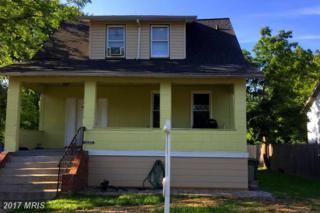 3028 Rosalind Avenue, Baltimore, MD 21215 (#BA9956159) :: Pearson Smith Realty