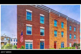 1516 Stack Street, Baltimore, MD 21230 (#BA9956242) :: Pearson Smith Realty