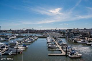 100 Harborview Drive #402, Baltimore, MD 21230 (#BA9956251) :: Pearson Smith Realty
