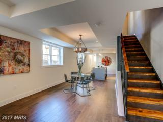 1424 Hull Street, Baltimore, MD 21230 (#BA9956270) :: Pearson Smith Realty