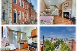 163 Randall Street E, Baltimore, MD 21230 (#BA9956354) :: Pearson Smith Realty