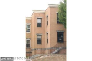2925 North Avenue, Baltimore, MD 21216 (#BA9956475) :: Century 21 New Millennium