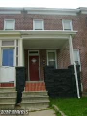 3437 Ravenwood Avenue, Baltimore, MD 21213 (#BA9956523) :: Pearson Smith Realty