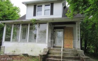 2703 Latona Road, Baltimore, MD 21214 (#BA9956637) :: Pearson Smith Realty