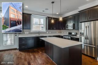 1005 Belnord Avenue S, Baltimore, MD 21224 (#BA9956640) :: Pearson Smith Realty