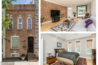 3103 O'donnell Street, Baltimore, MD 21224 (#BA9956662) :: Pearson Smith Realty
