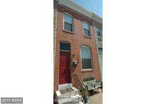 2804 Fairmount Street E, Baltimore, MD 21224 (#BA9956755) :: Pearson Smith Realty