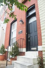 103 Bouldin Street S, Baltimore, MD 21224 (#BA9956887) :: Pearson Smith Realty
