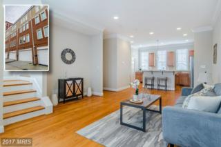 1016 Conkling Street D, Baltimore, MD 21224 (#BA9957041) :: Pearson Smith Realty