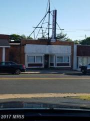6711 Holabird Avenue, Baltimore, MD 21222 (#BA9957056) :: Pearson Smith Realty