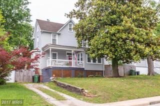 2830 Roselawn Avenue, Baltimore, MD 21214 (#BA9957142) :: Pearson Smith Realty
