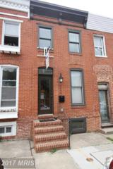 1404 Reynolds Street, Baltimore, MD 21230 (#BA9957170) :: Pearson Smith Realty