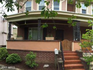 3019 Beverly Road, Baltimore, MD 21214 (#BA9957219) :: Pearson Smith Realty