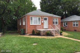 3414 Rockwood Avenue, Baltimore, MD 21215 (#BA9957225) :: Pearson Smith Realty