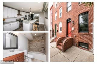 1728 Gough Street, Baltimore, MD 21231 (#BA9957289) :: Pearson Smith Realty