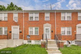 3704 Erdman Avenue, Baltimore, MD 21213 (#BA9957336) :: Pearson Smith Realty
