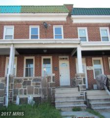 249 Hilton Street, Baltimore, MD 21229 (#BA9957645) :: Pearson Smith Realty