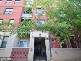 1726 Aliceanna Street 203-SB, Baltimore, MD 21231 (#BA9957900) :: Pearson Smith Realty