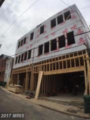 221 Duncan Street, Baltimore, MD 21231 (#BA9958140) :: Pearson Smith Realty