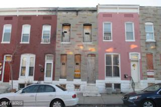 2430 Brentwood Avenue, Baltimore, MD 21218 (#BA9958172) :: Pearson Smith Realty