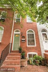 1448 Henry Street, Baltimore, MD 21230 (#BA9958732) :: Pearson Smith Realty
