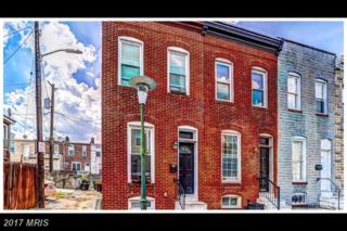 100 Streeper Street N, Baltimore, MD 21224 (#BA9959028) :: Pearson Smith Realty