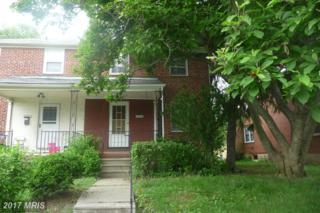 3924 Clarinth Road, Baltimore, MD 21215 (#BA9959261) :: Pearson Smith Realty