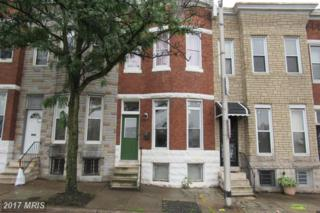 1915 Mulberry Street W, Baltimore, MD 21223 (#BA9959459) :: Pearson Smith Realty